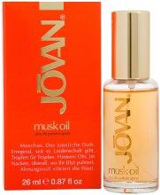Kup Jovan Musk - Woda perfumowana w sprayu