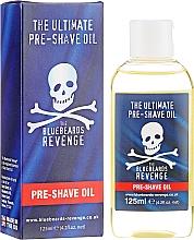 Kup Olejek do golenia - The Bluebeards Revenge Pre-Shave Oil