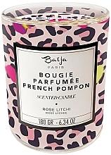 Kup Świeca zapachowa - Baija French Pompon Scented Candle
