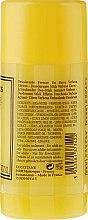 Dezodorant w sztyfcie Cytrusowa werbena - L'Occitane Verbena Cooling Deodorant Stick — фото N2