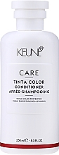 Kup Delikatna odżywka do włosów farbowanych - Keune Care Tinta Color Conditioner
