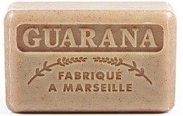 Kup Marsylskie mydło w kostce Guarana - Foufour Savonnette Marseillaise Guarana
