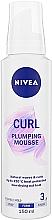 Kup Pianka do włosów kręconych - Nivea Curl Plumping Mousse