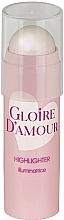 Kup Rozświetlacz w sztyfcie do twarzy - Vivienne Sabo Gloire D'amour Highlighter Stick