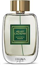 Kup Exuma Velvet Cachemire - Woda perfumowana