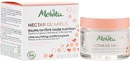 Kup Odżywczy balsam do twarzy - Melvita Nectar de Miels Ultra Nourishing Comforting Balm
