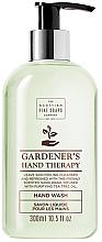 Kup Mydło do rąk w płynie - Scottish Fine Soaps Gardeners Therapy