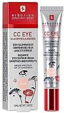 Kup Krem CC pod oczy - Erborian Finish CC Eye Cream