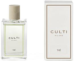 Kup Perfumowany spray do wnętrz - Culti Milano Room Spray The
