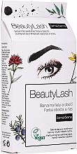 Kup Zestaw farb do brwi i rzęs - Beauty Lash Set