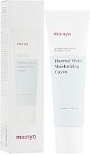 Kup Nawilżający krem mineralny do twarzy z wodą termalną - Manyo Factory Thermal Water Moisturizing Cream