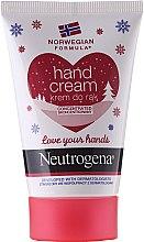 Kup Skoncentrowany krem bezzapachowy do rąk - Neutrogena Norwegian Formula Concentrated Hand Cream Unscented