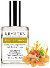 Kup Demeter Fragrance Banana Flambee - Woda kolońska