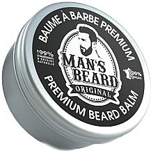 Kup Balsam do brody Premium - Man's Beard Premium Beard Balm