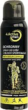 Kup Spray ochronny do stóp i obuwia sportowego - Pharma CF 4 Active Men