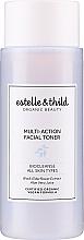 Kup Wielofunkcyjny tonik do twarzy z czarnym bzem - Estelle & Thild BioCleanse Multi-Action Facial Toner