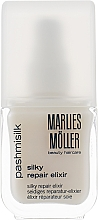 Kup Naprawcze serum do włosów Argan - Marlies Moller Pashmisilk Silky Repair Elixir