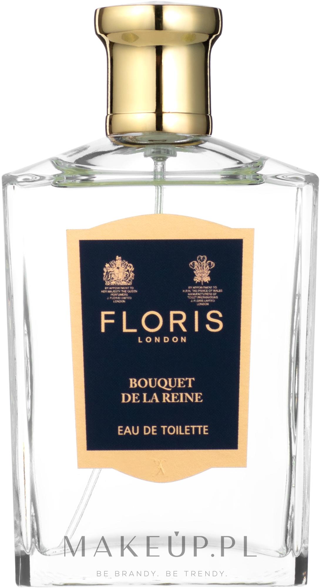 floris bouquet de la reine