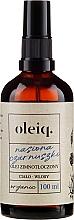 Kup Olej z nasion czarnuszki do ciała i włosów - Oleiq