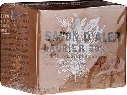 Kup Mydło aleppo w kostce z olejem laurowym 30% - Tadé Laurel Aleppo Soap 30%