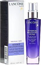 Kup Fluid przeciwstarzeniowy do twarzy SPF 25 - Lancôme Rénergie Multi-Lift Ultra Anti-Ageing Fluid