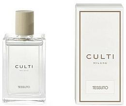 Kup Perfumowany spray do wnętrz - Culti Milano Room Spray Tessuto