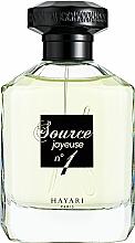 Kup Hayari Source Joyeuse №1 - Woda perfumowana