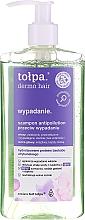 Kup Szampon antipollution przeciw wypadaniu włosów - Tołpa Dermo Hair Anti-Hairloss Shampoo