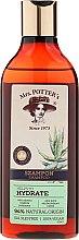Kup Szampon do włosów Potrójna moc ziół - Mrs. Potter's Helps To Hydrate Shampoo