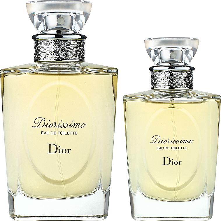 Dior Diorissimo - Woda toaletowa — фото N2