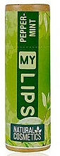 Kup Balsam do ust, Mięta - Accentra My Lips Mint Lip Balm