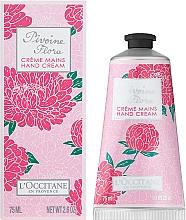 L'Occitane Pivoine Hand Cream - Krem do rąk Peonia — фото N2