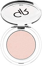 Kup Perłowy cień do powiek - Golden Rose Soft Color Pearl Mono Eyeshadow