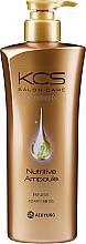 Kup Odżywka do włosów - KCS Salon Care Nutritive Ampoule Conditioner