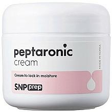 Kup Nawilżający krem do twarzy z peptydami - SNP Prep Peptaronic Cream