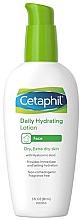 Kup Balsam nawilżający z kwasem hialuronowym do twarzy - Cetaphil Daily Hydrating Lotion With Hyaluronic Acid