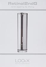 Kup Stymulujące serum do twarzy z kolagenem - LOOkX Retinol2ndG Serum (próbka)