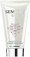 Kup Peeling do rąk - Semilac Care Hand Peeling