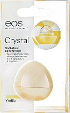 Kup Balsam do ust Wanilia - EOS Crystal Lip Balm Vanilla