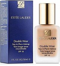 Kup PRZECENA! Trwały podkład do twarzy - Estée Lauder Double Wear Stay-in-Place Makeup SPF 10*
