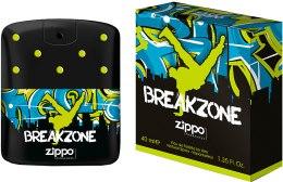 Kup Zippo BreakZone for Him - Woda toaletowa