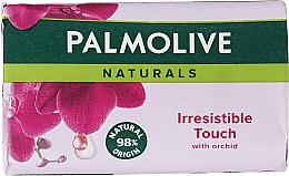 Kup Mydło kosmetyczne Czarna orchidea - Palmolive Naturals Irresistible Touch