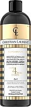 Kup Oczyszczający płyn micelarny z kompleksem 4 herbat - Christian Laurent Professional Purifying Micellar Water