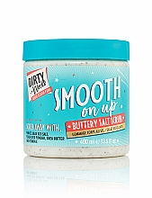 Kup Oejowo-solny peeling do ciała - Dirty Works Smooth On Up Buttery Salt Scrub