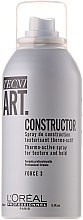 Termoaktywny spray do stylizacji włosów - L'Oreal Professionnel Tecni.art Constructor Thermo-Active Spray — фото N1