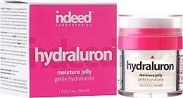 Kup Nawilżająca galaretka do twarzy - Indeed Laboratories Hydraluron Moisture Jelly