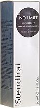 Rozświetlające serum do twarzy przeciw plamom pigmentacyjnym - Stendhal No Limit Serum Anti-taches Pigmentaires — фото N2