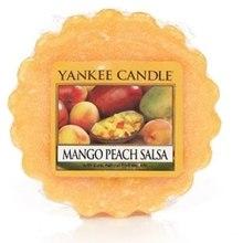 Kup Wosk zapachowy - Yankee Candle Mango Peach Salsa Wax Melts