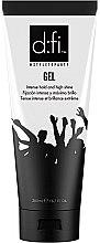 Kup Mocny żel nabłyszczający do układania włosów - D:fi Gel