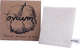 Kup Rękawiczka peelingująca do twarzy - Ovium